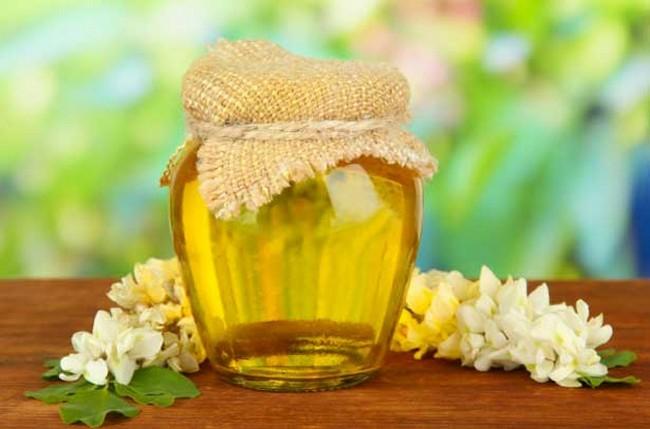 Лікувальні властивості акацієвого меду