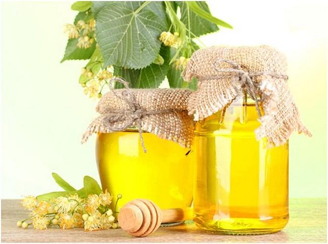 Характеристика башкирського липового меду