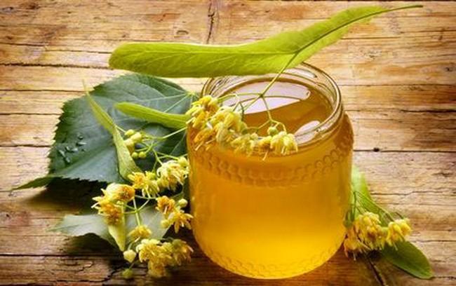 Особливості далекосхідного липового меду