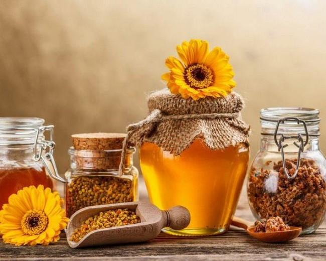 Гречаний мед — джерело амінокислот