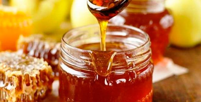 корисні властивості гречаного меду